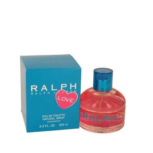 Ralph Love For Woman