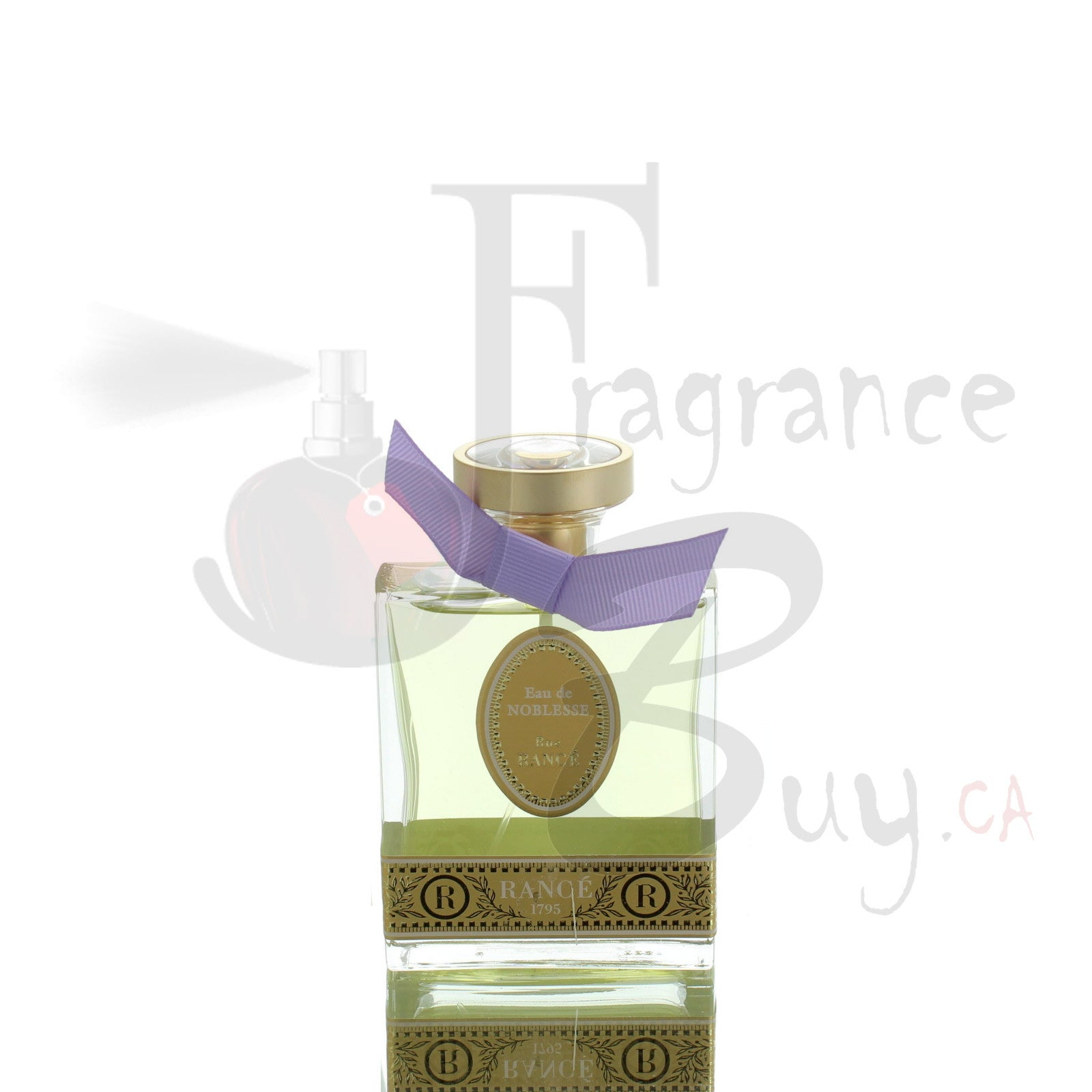 Rance Eau de Noblesse For Woman
