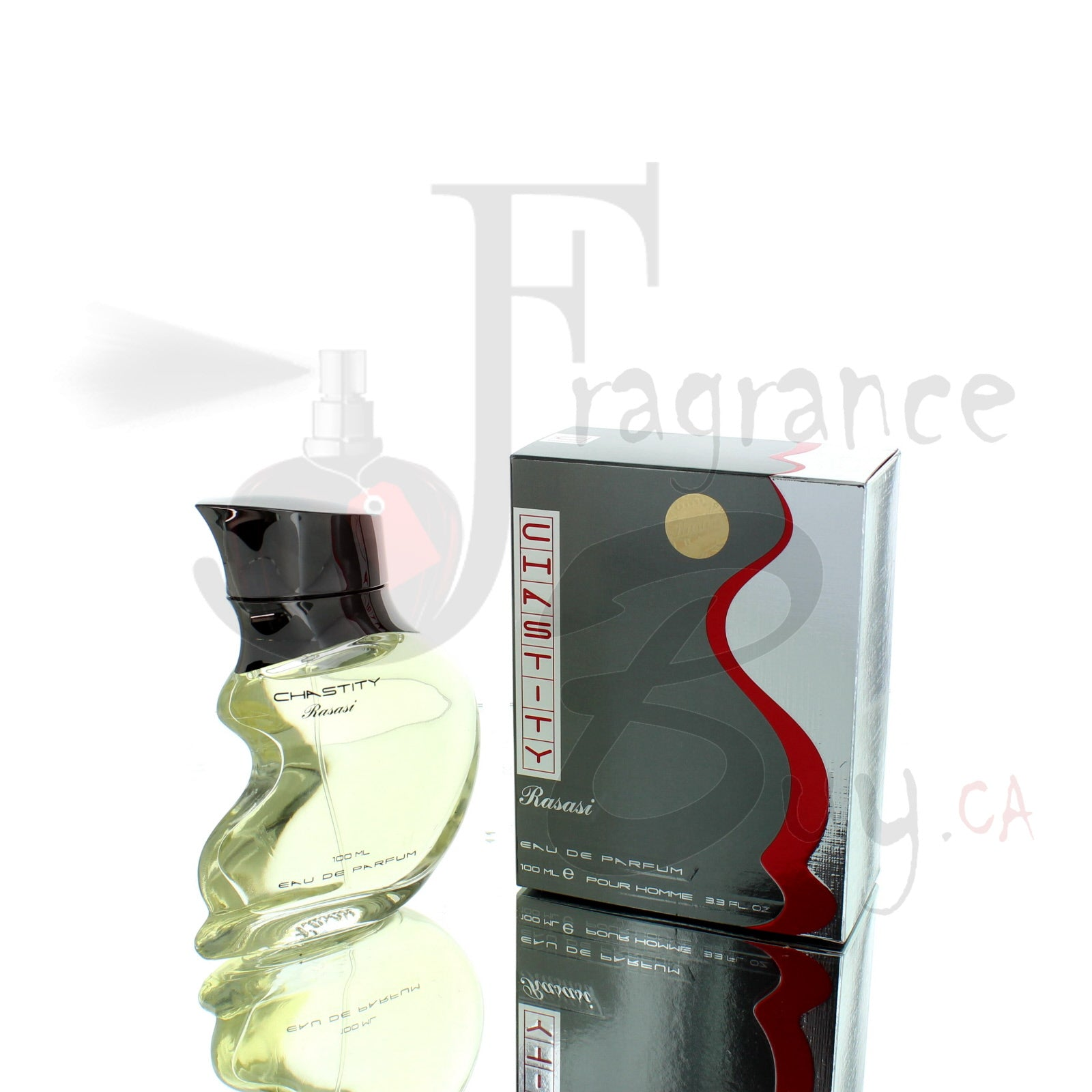 Rasasi Chastity Pour Homme For Man