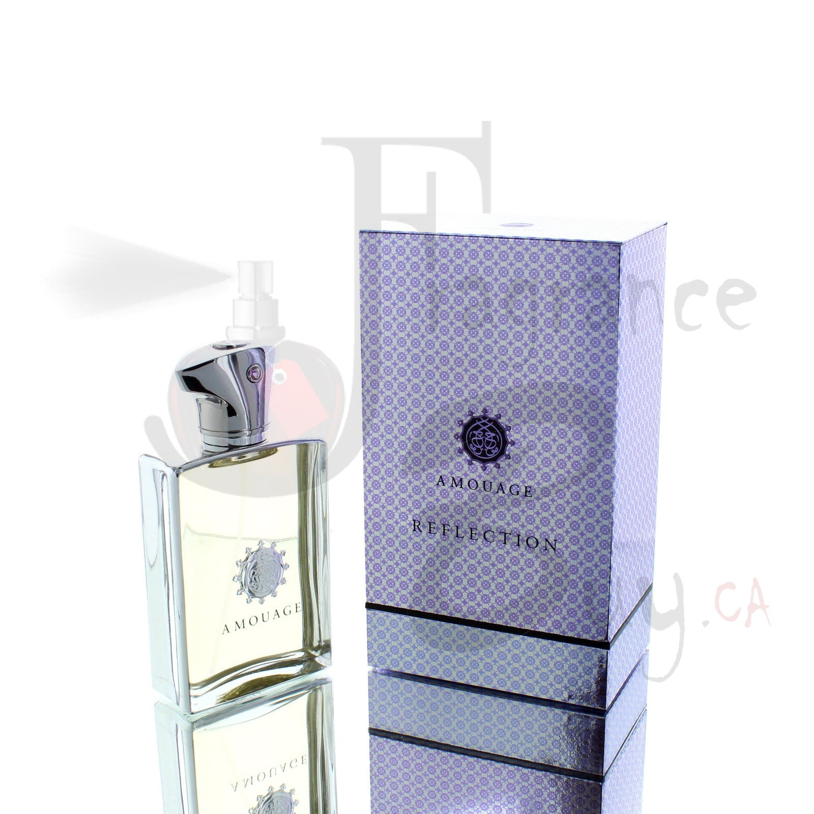 Amouage Reflection For Man