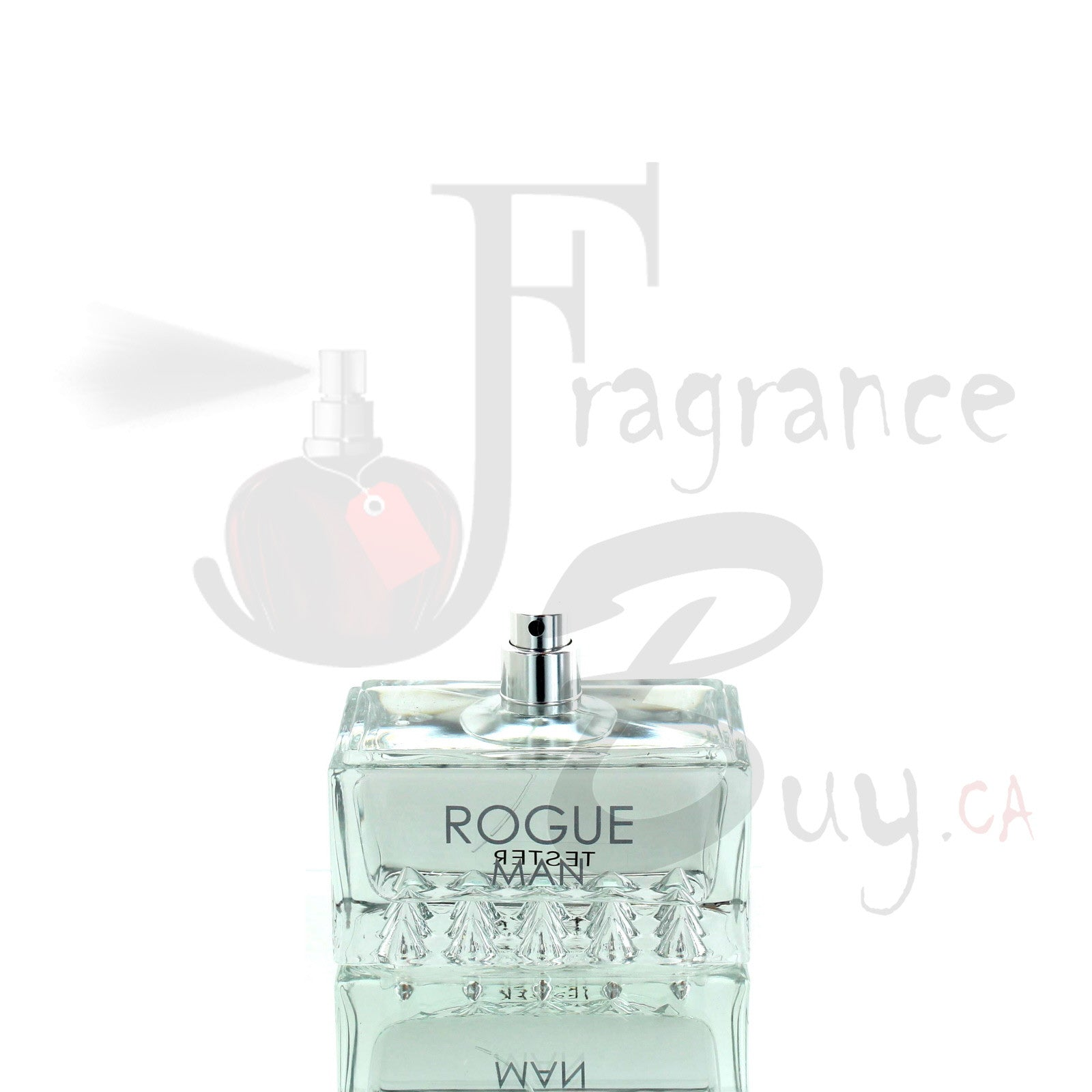 Rihanna Rogue For Man