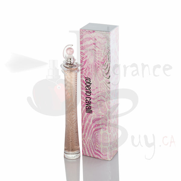 Roberto Cavalli Classic (Pink) For Woman