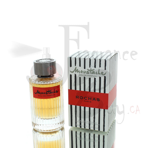 Rochas Moustache 2018 Eau de Parfum Edition For Man