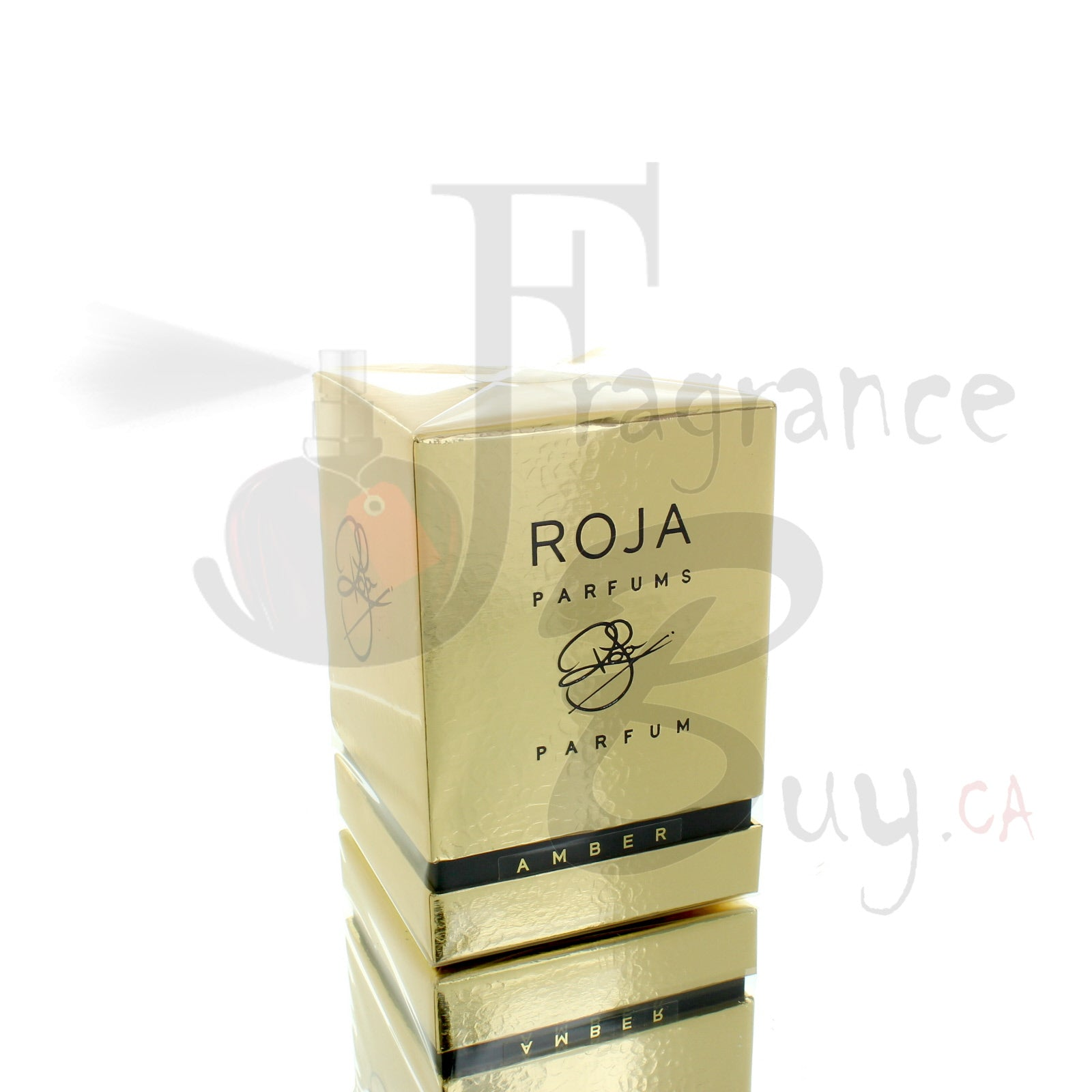 Roja Amber Aoud For Man/Woman
