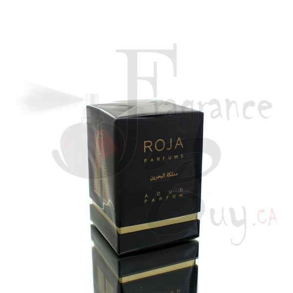 Roja Kingdom of Bahrain Parfum For Man/Woman