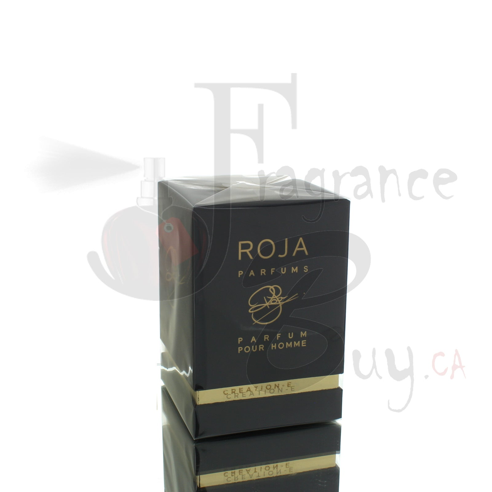 Roja Enigma (Creation-E) Parfum Pour Homme For Man