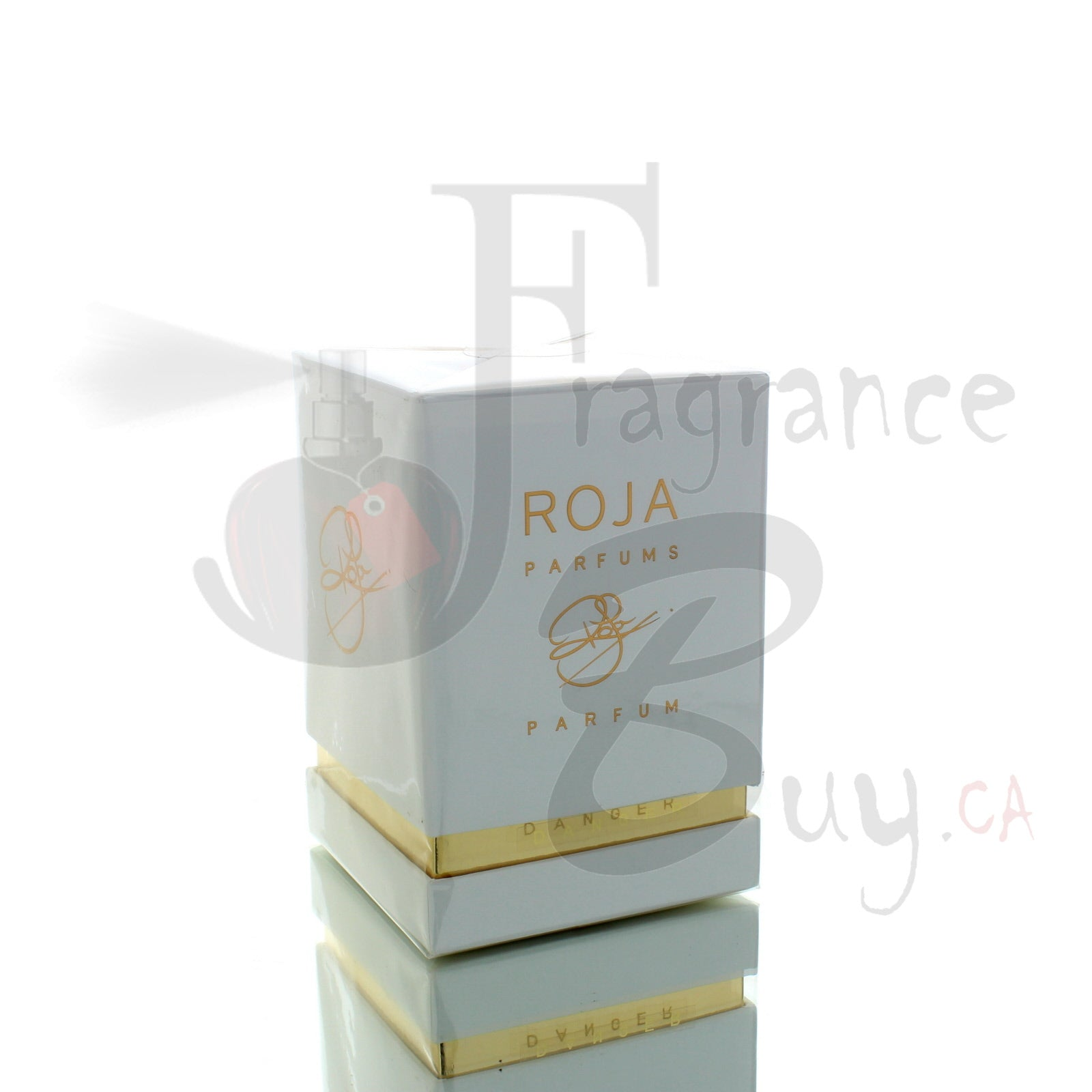 Roja Parfums Danger For Woman