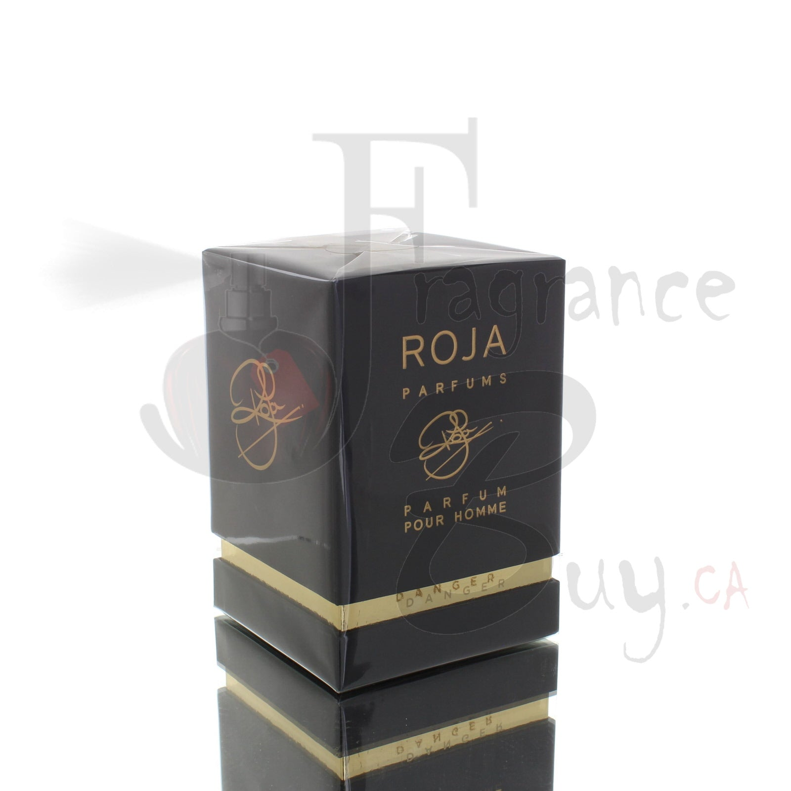 Roja Parfums Danger For Man