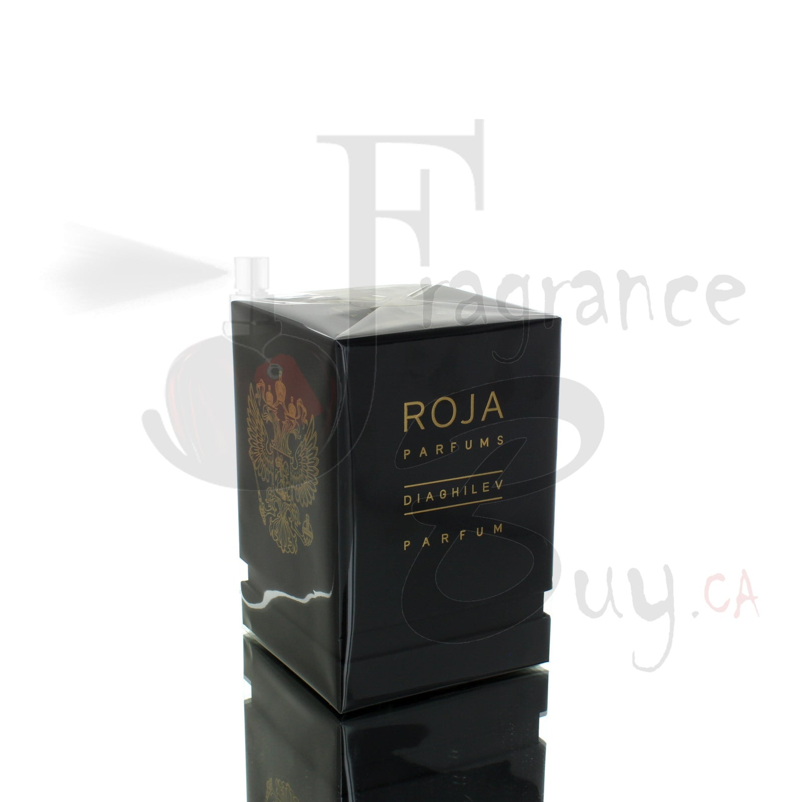 Roja Parfums Diaghilev For Man