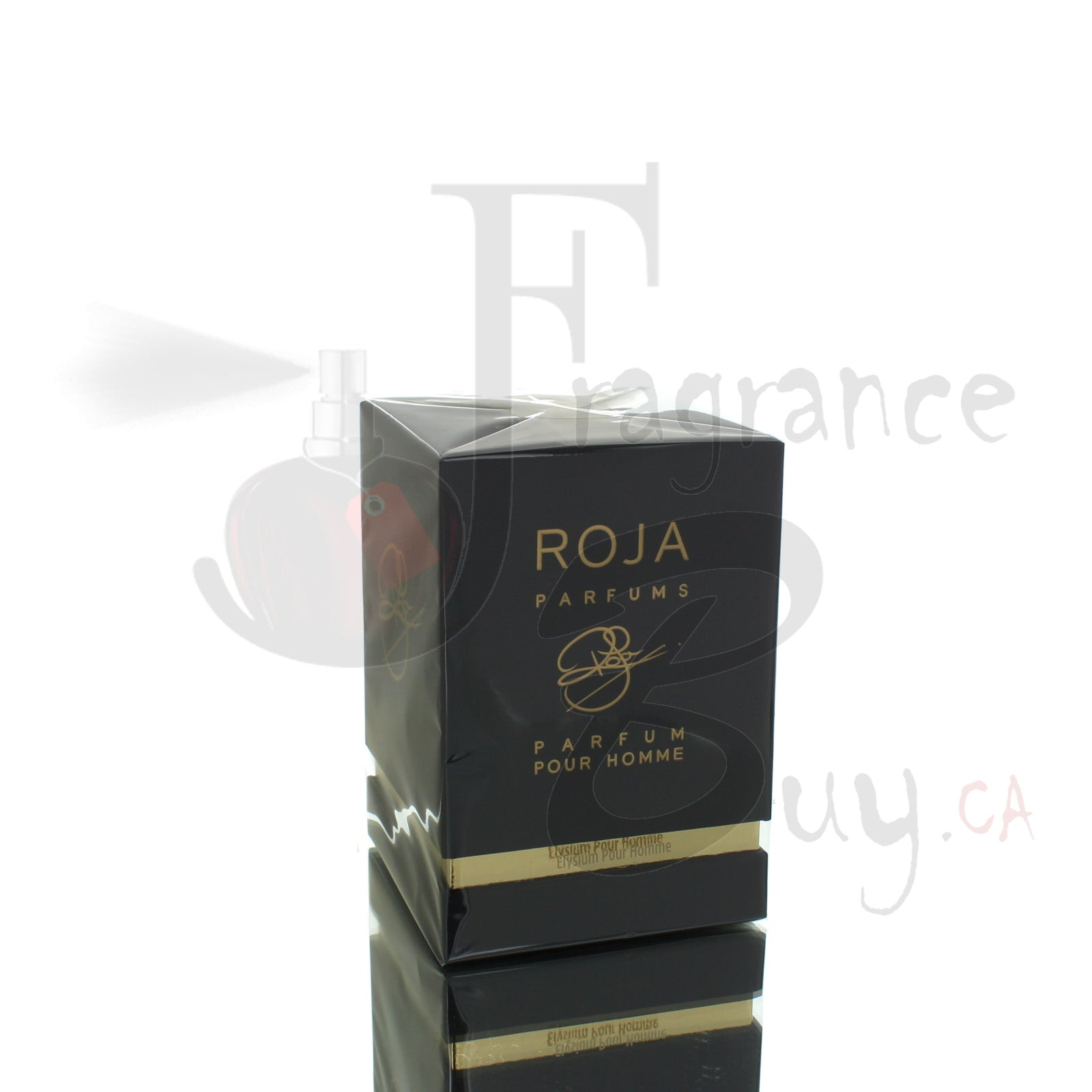 Roja Elysium Parfum For Man