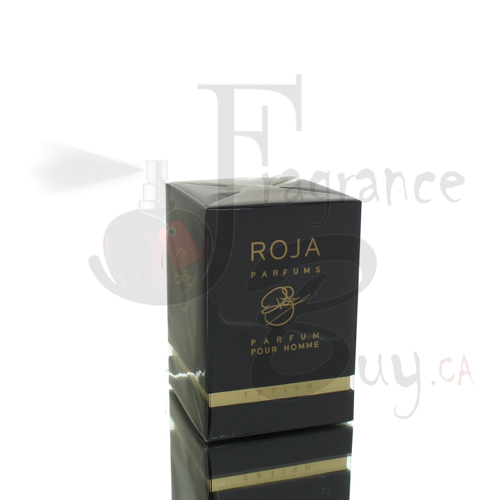 Roja Fetish Parfum For Man
