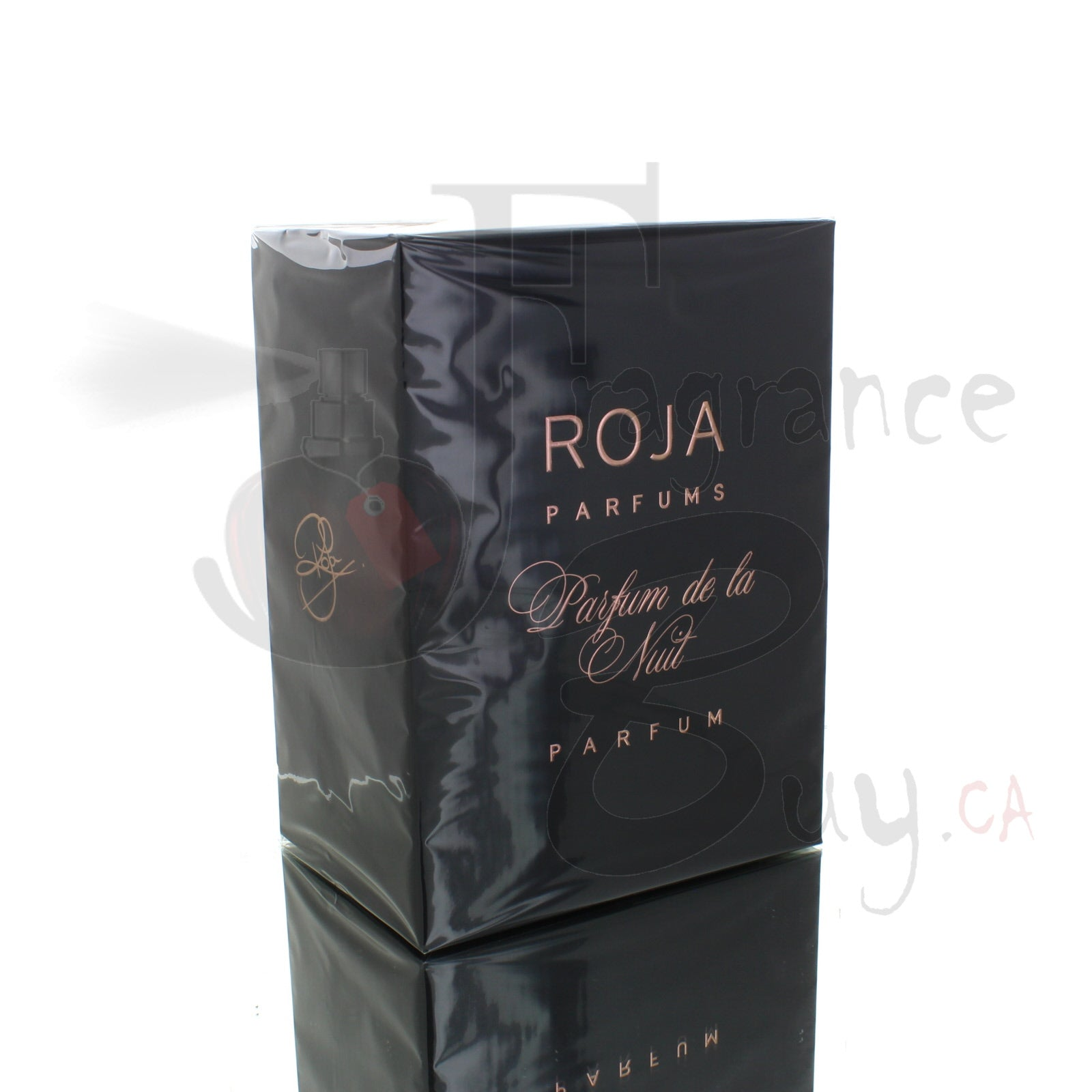 Roja Parfums La Nuit 3 For Man/Woman