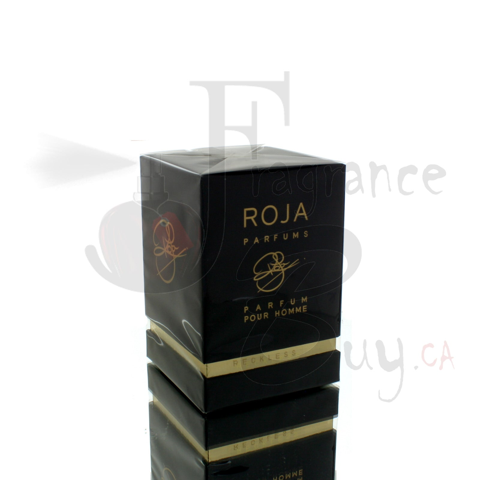 Roja Reckless Parfum For Man