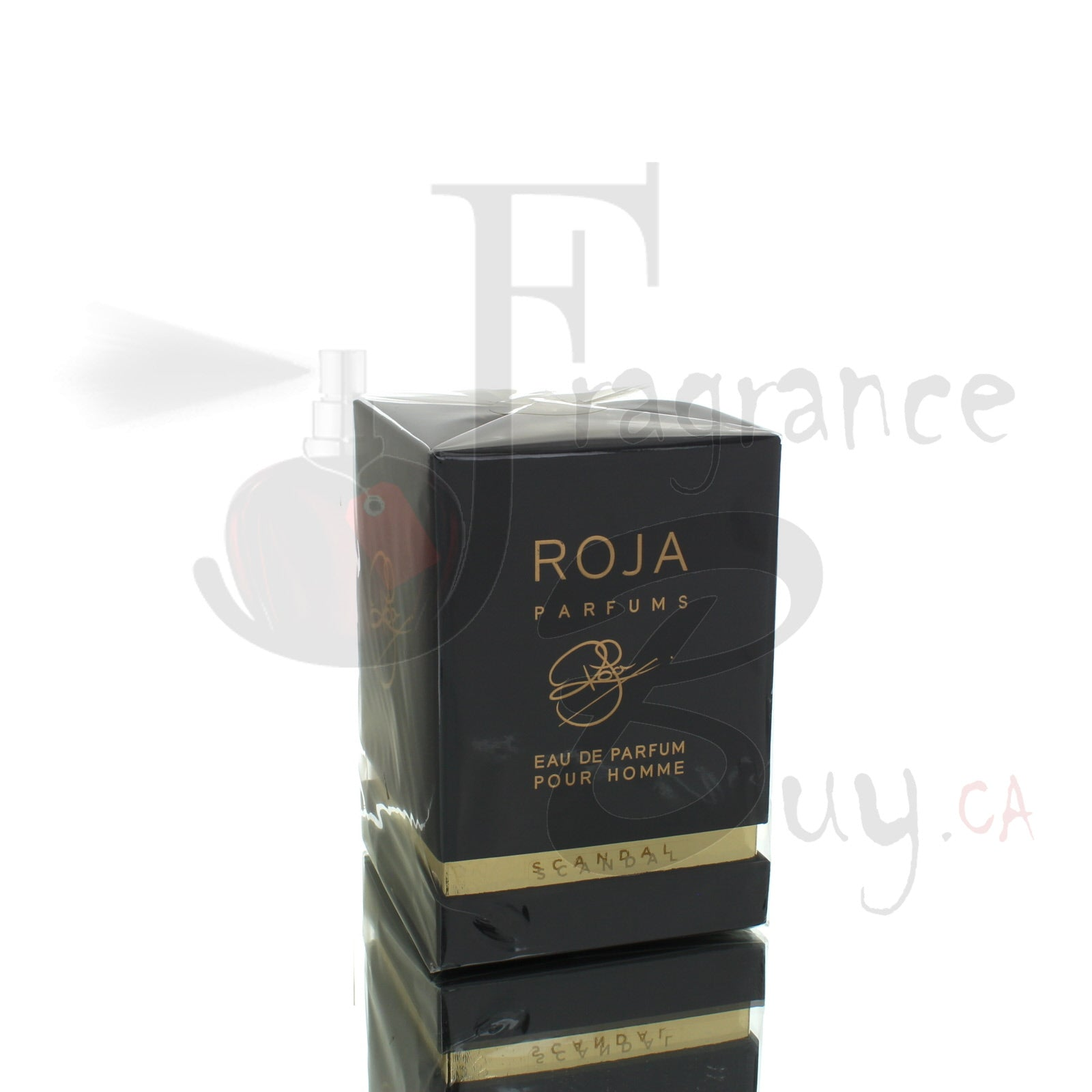 Roja Parfums Scandal EDP For Man