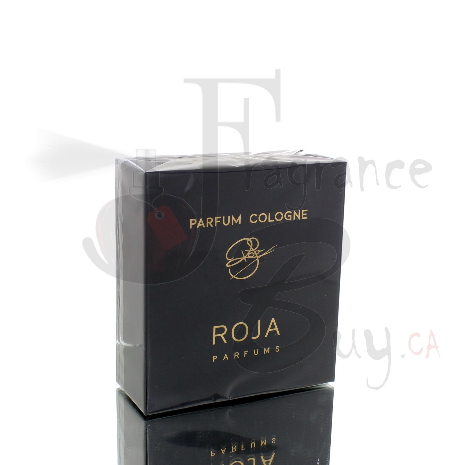 Roja Enigma (Creation E)  Parfum Cologne Edition For Man