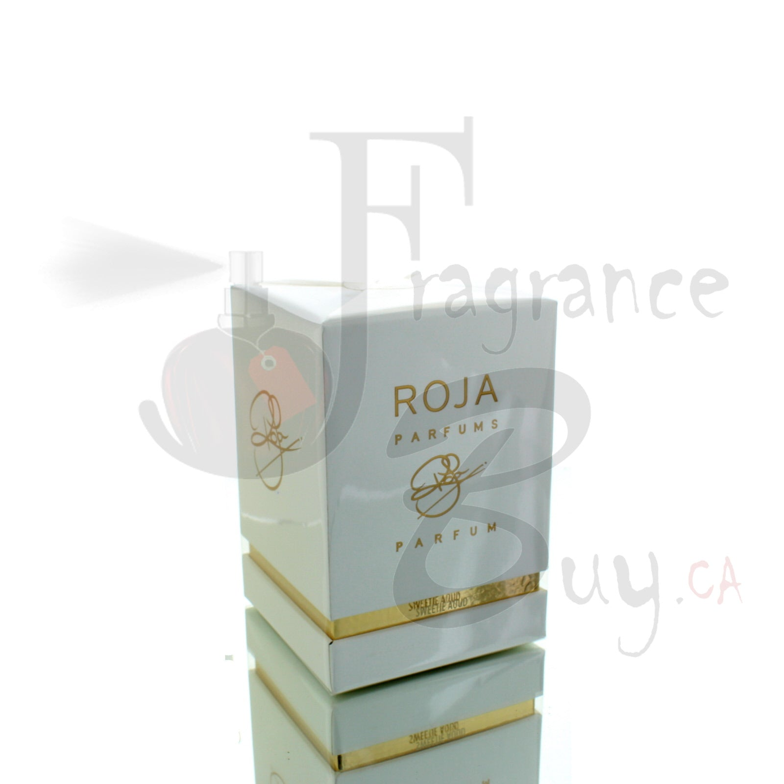 Roja Tutti Frutti Sweetie Aoud For Man/Woman