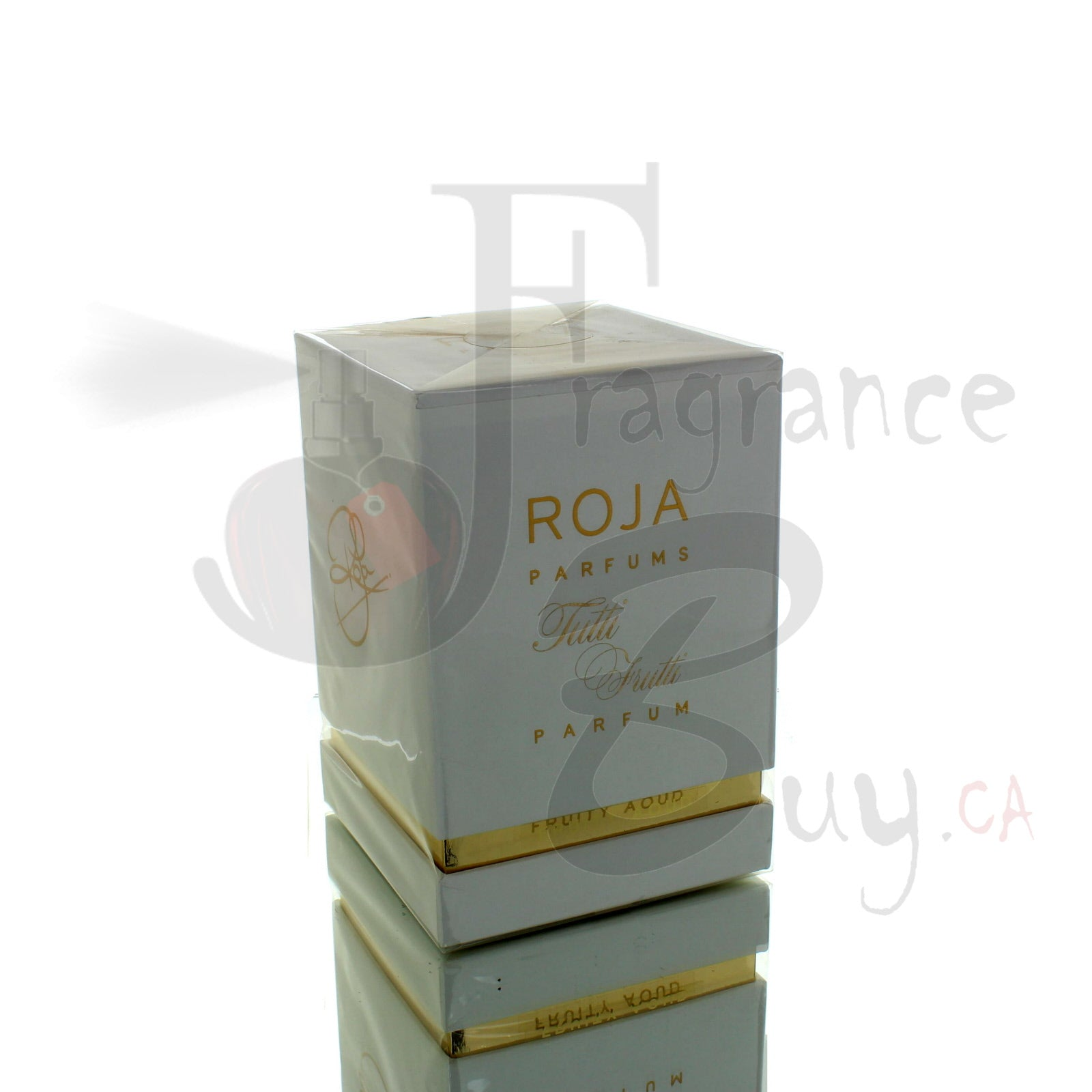 Roja Tutti Frutti Fruity Aoud Parfum For Man/Woman