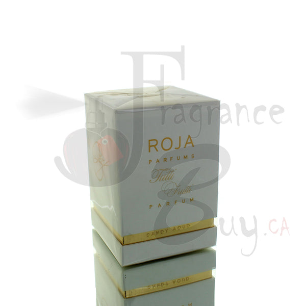 Roja Tutti Frutti Candy Aoud Parfum For Man/Woman