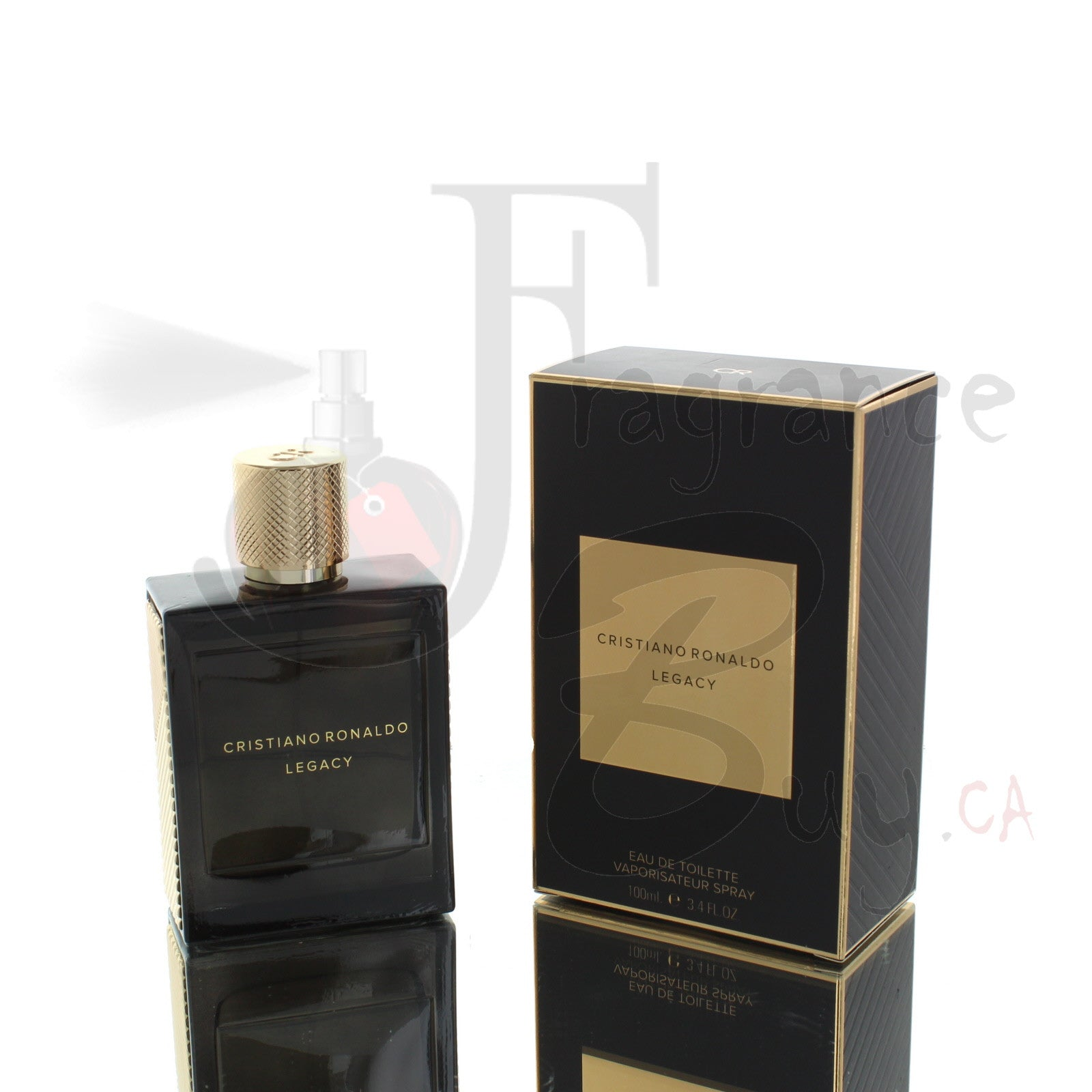 fragrancebuy cristiano ronaldo legacy homme man cologne. Black Bedroom Furniture Sets. Home Design Ideas