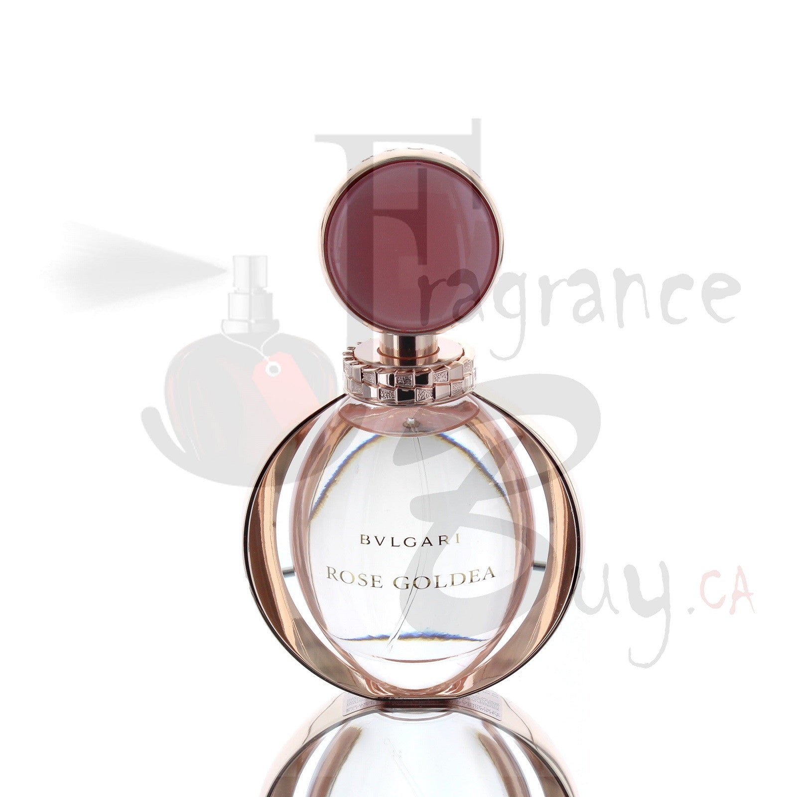 Bvlgari Rose Goldea For Woman