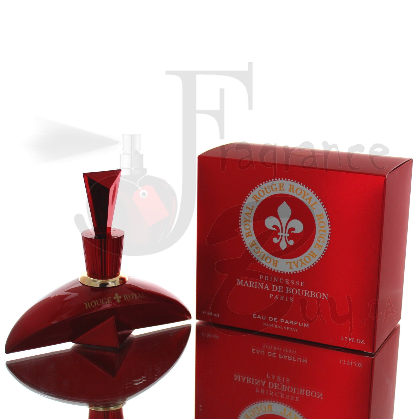 Marina De Bourbon Rouge Royal For Woman