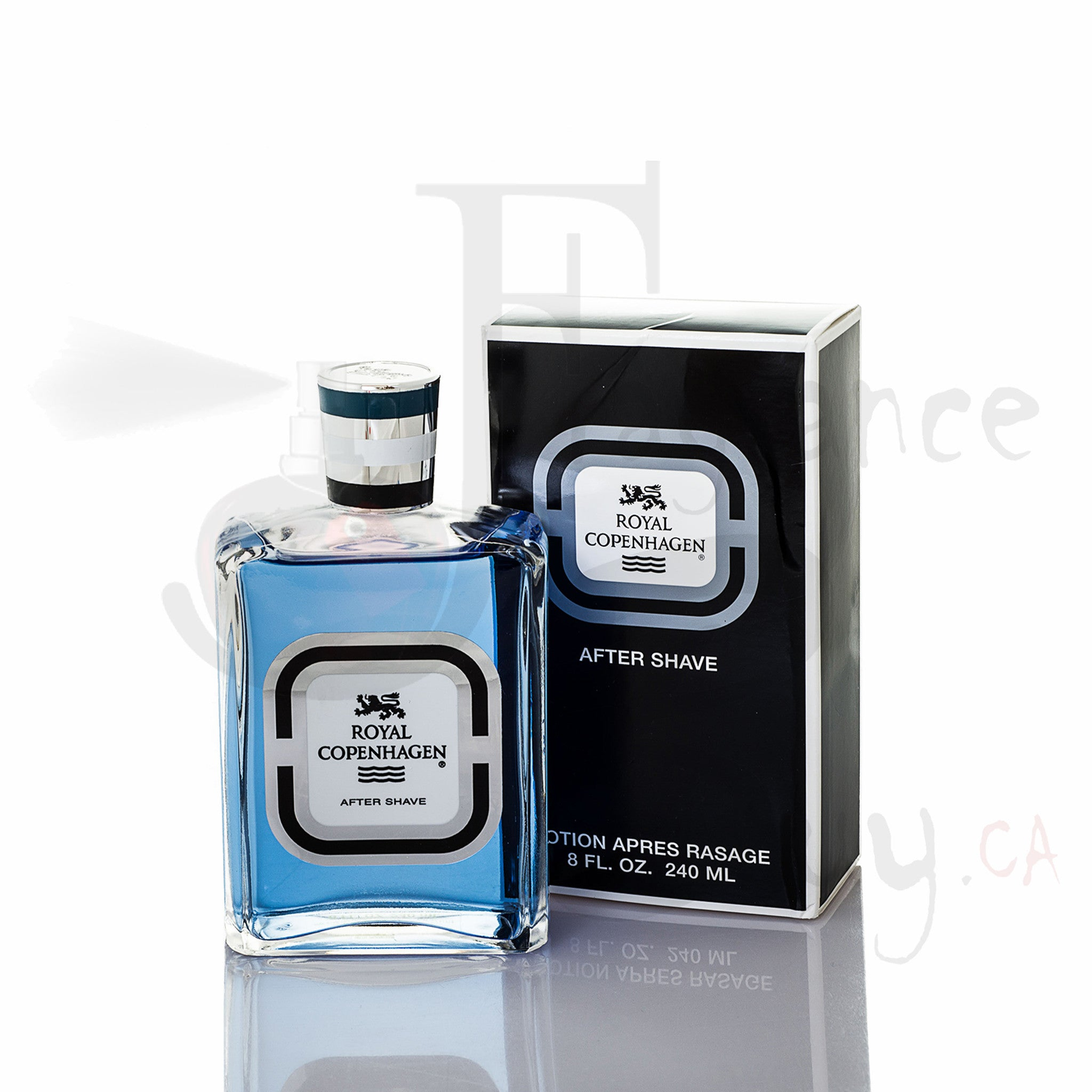 Royal Copenhagen (Black) Man After Shave