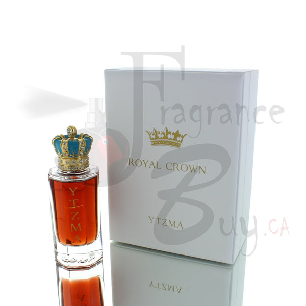 Royal Crown YTZMA For Man/Woman