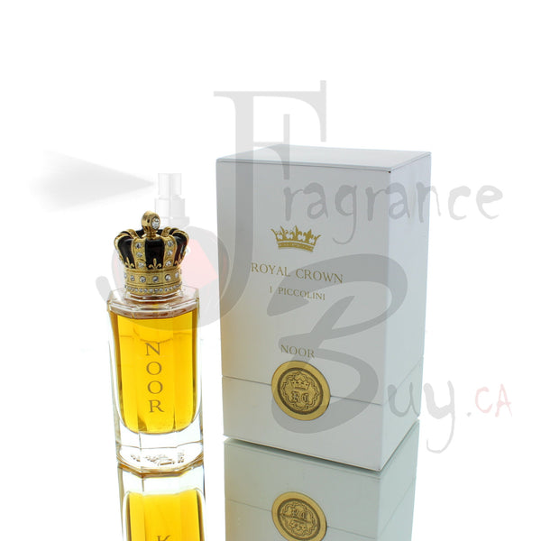 Royal Crown Noor For Man/Woman