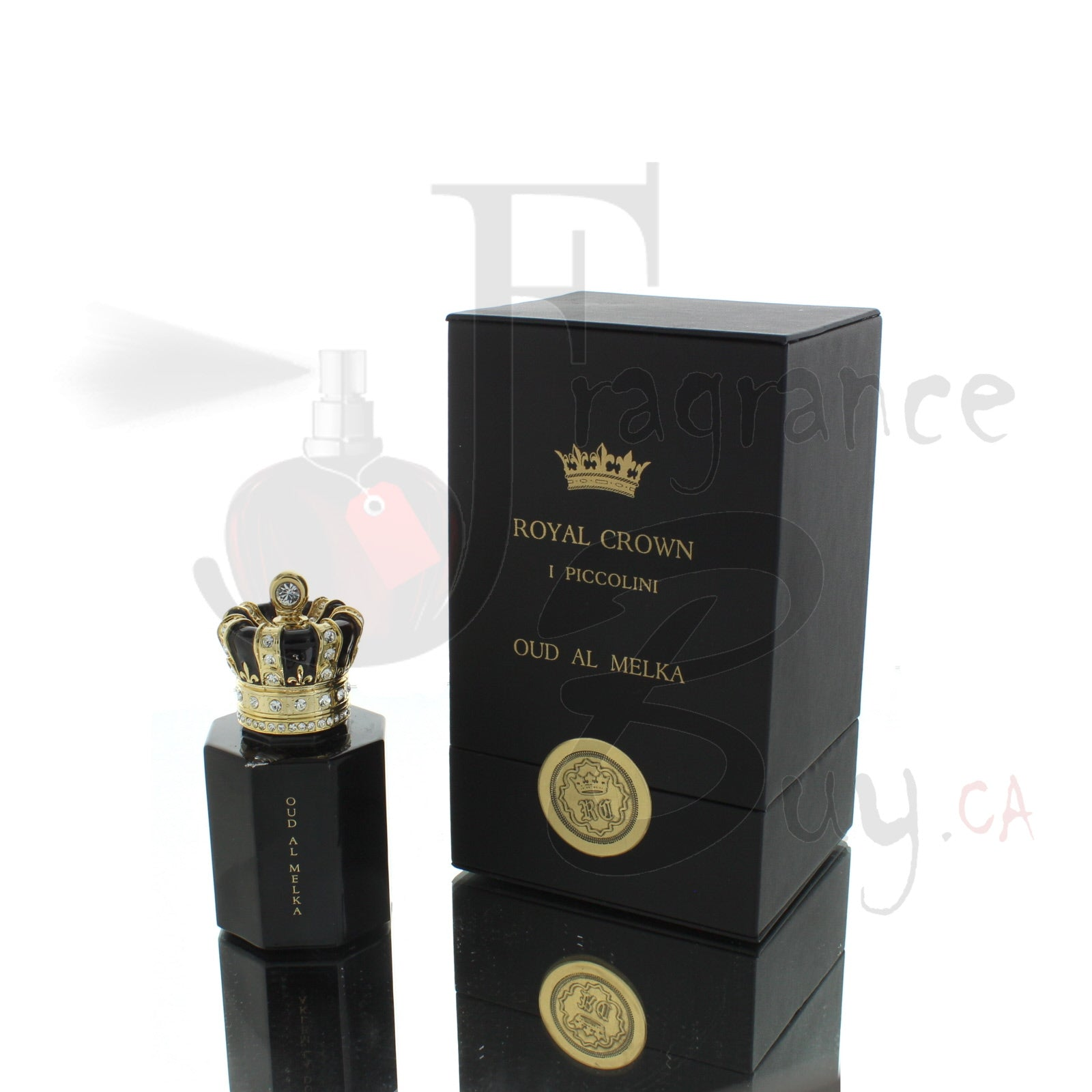 Royal Crown Oud Al Melka For Man/Woman