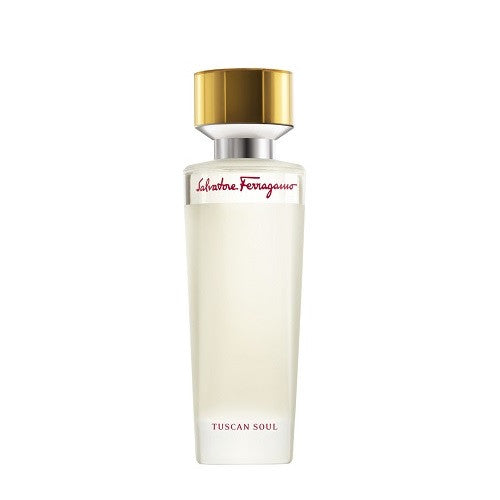 Salvatore Ferragamo Tuscan Soul For Man