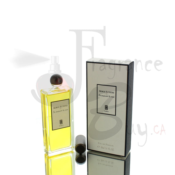 Serge Lutens Sa Majeste La Rose For Man/Woman