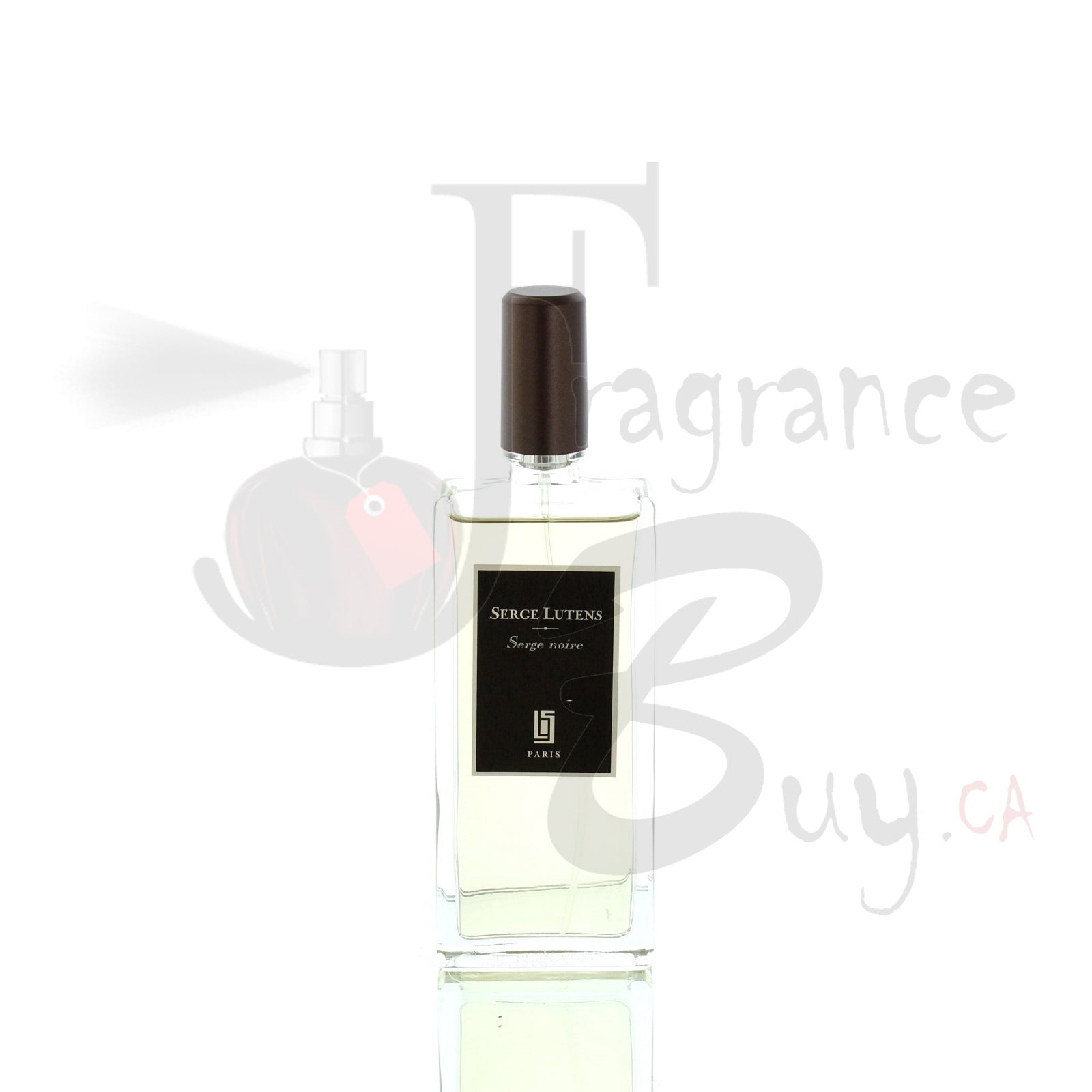 Serge Lutens Serge Noire For Man/Woman