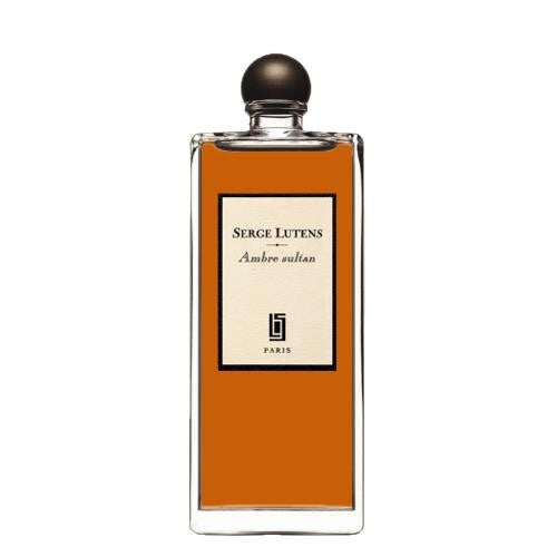 Serge Lutens Ambre Sultan For Woman