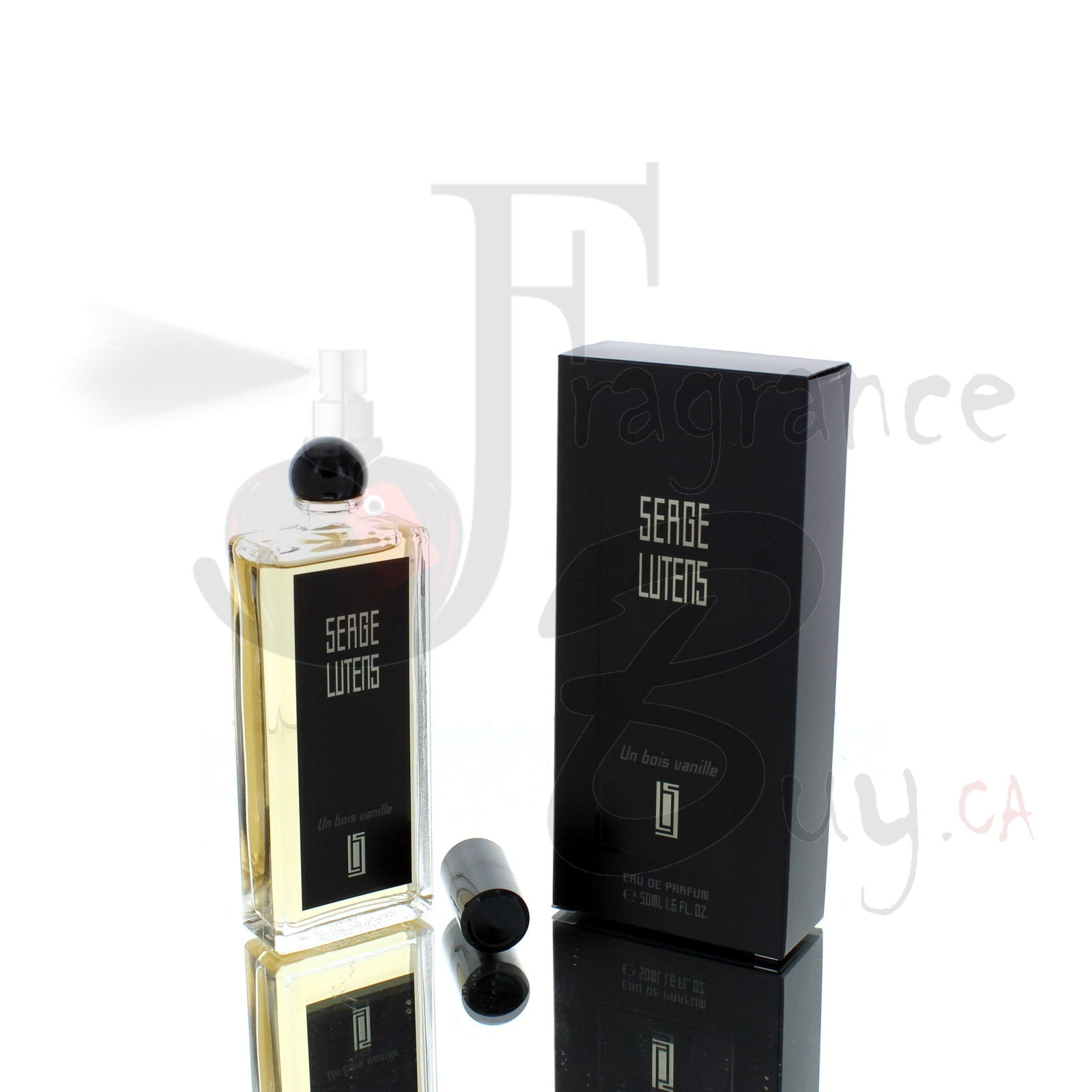 Serge Lutens Un Bois Vanille For Man/Woman