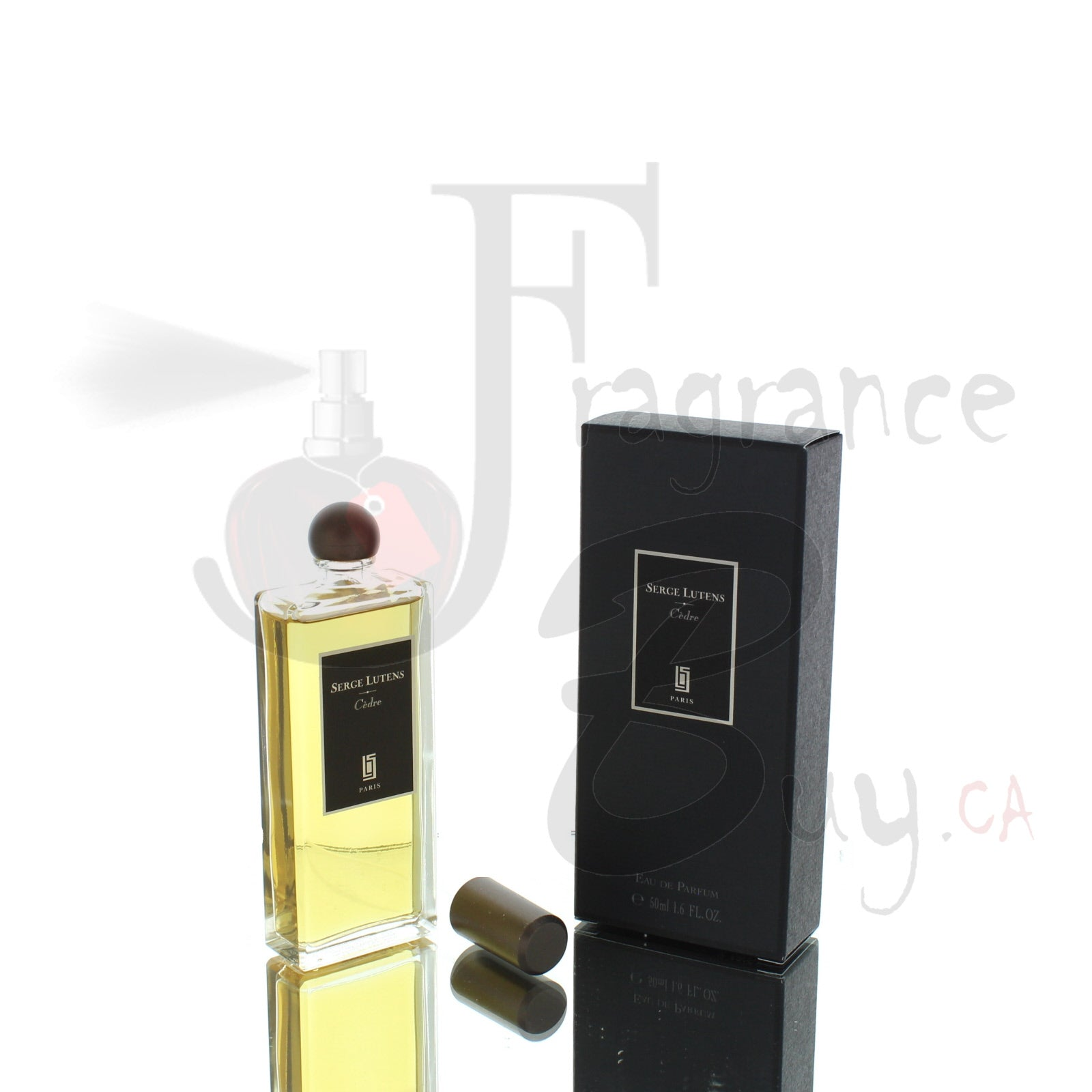 Serge Lutens Cedre For Man/Woman