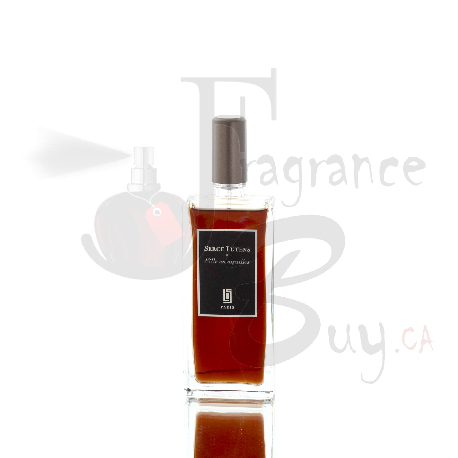 Serge Lutens Fille En Aiguilles For Man/Woman