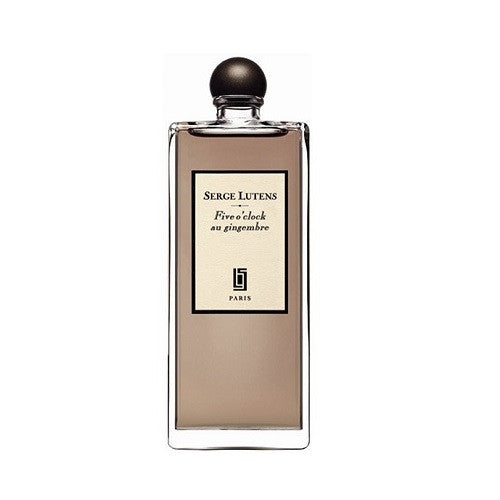 Serge Lutens Five O'clock Au Gingembre For Woman