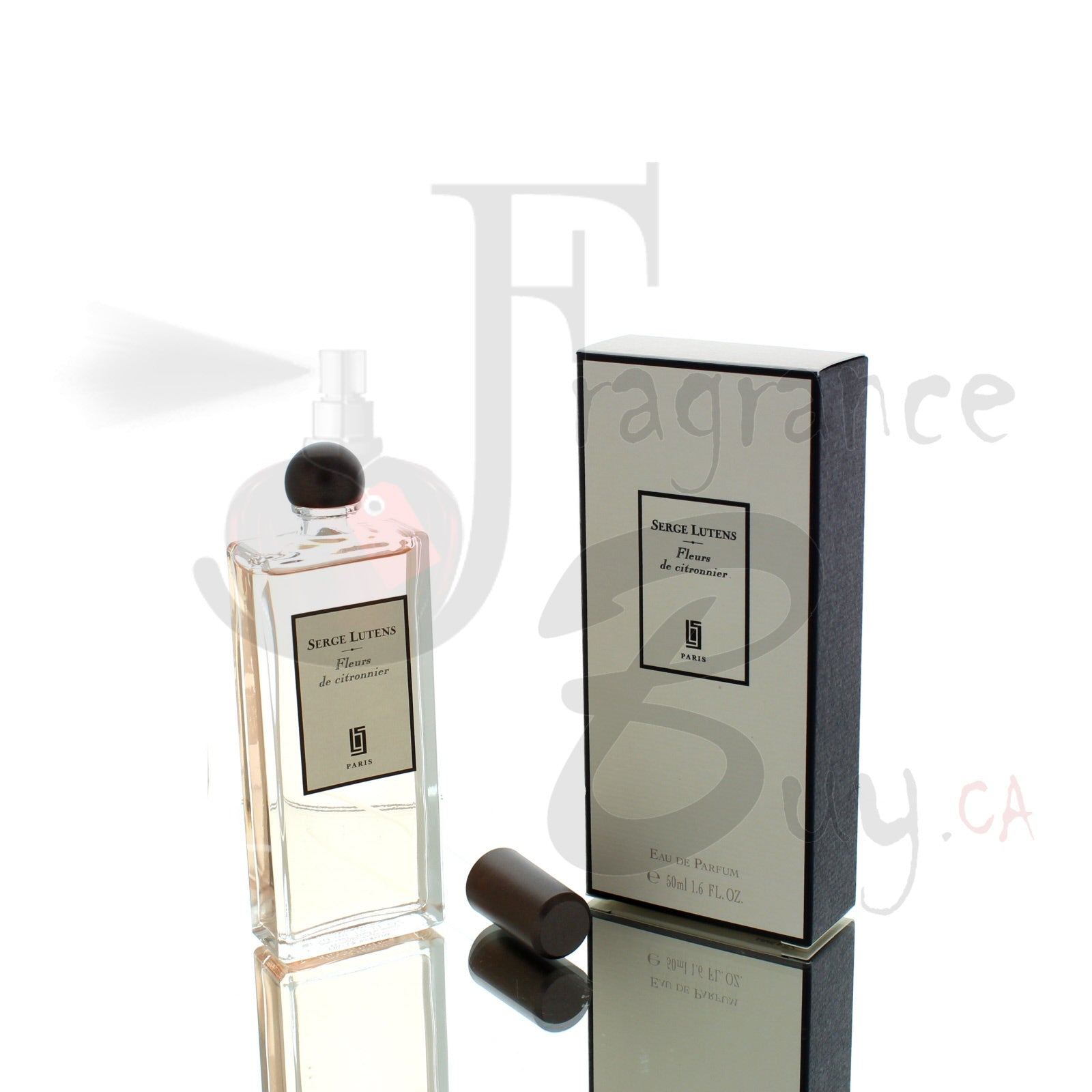 Serge Lutens Fleurs de Citronnier For Man/Woman