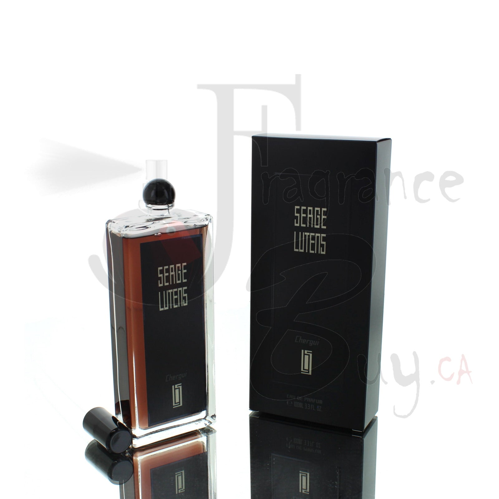 Serge Lutens Chergui For Man/Woman