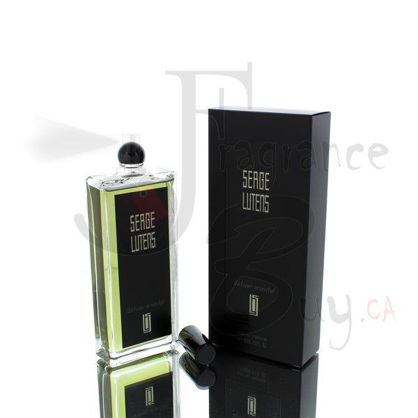 Serge Lutens Vetiver Oriental For Man/Woman