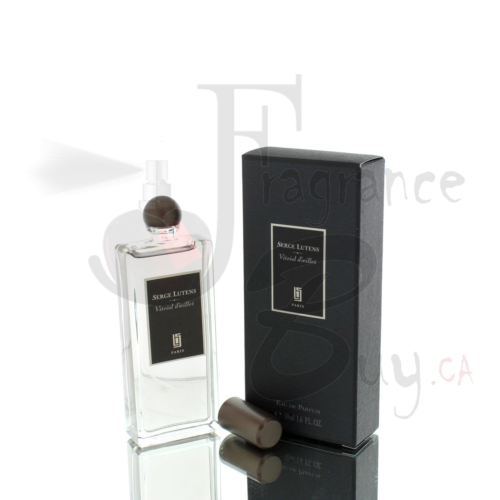 Serge Lutens Vitriol D'Oeillet For Man/Woman