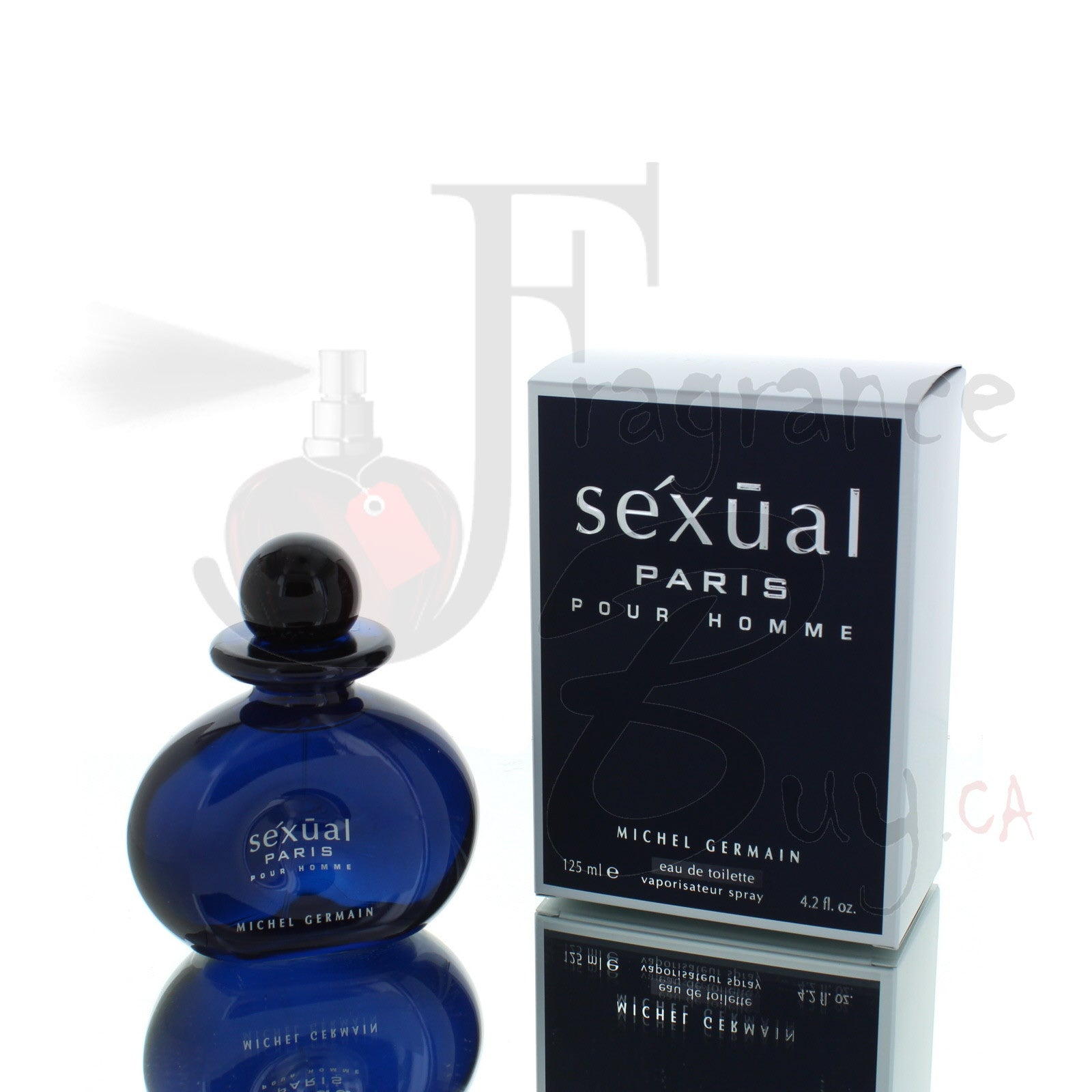 Michel Germain Sexual PARIS For Man