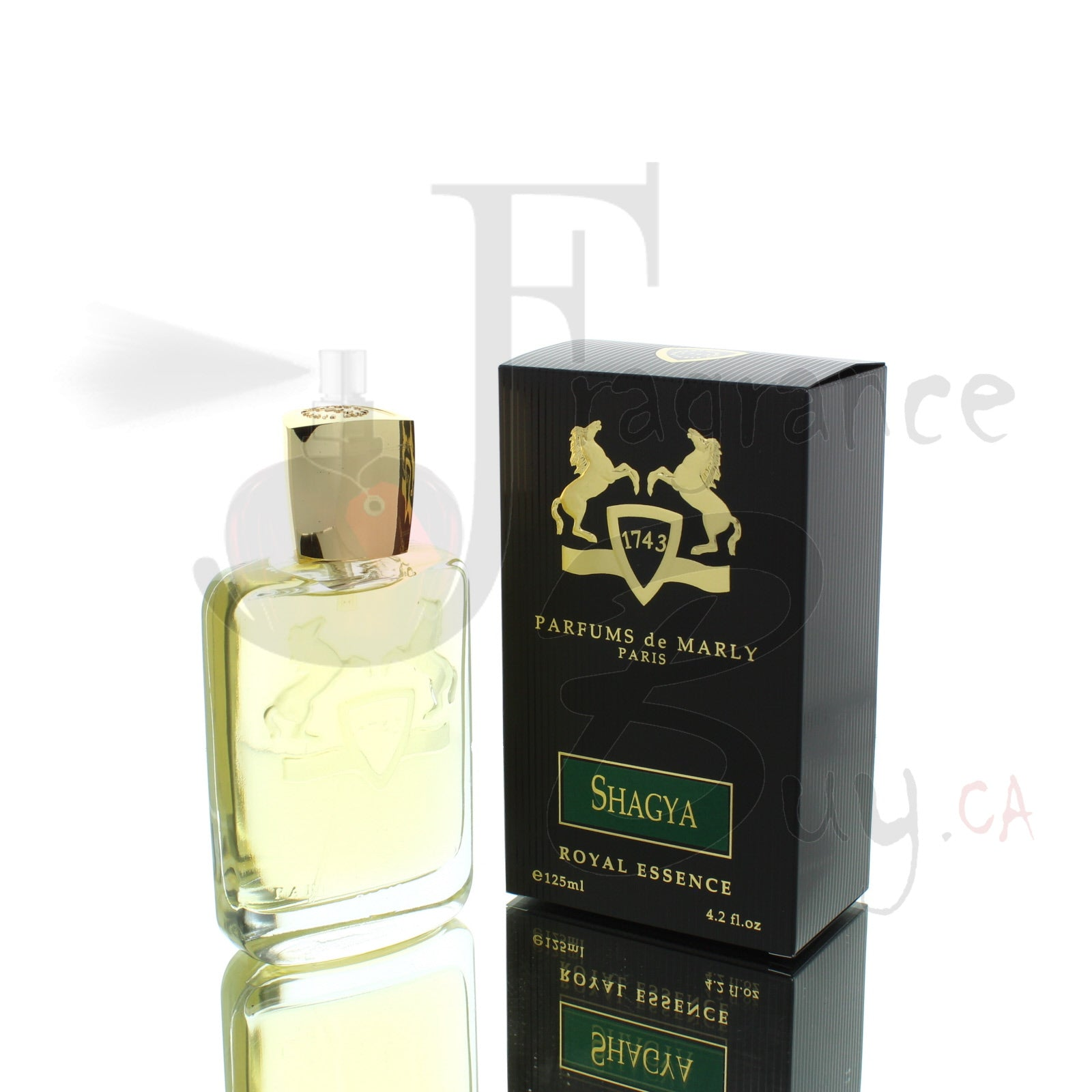 Parfums De Marly Shagya For Man