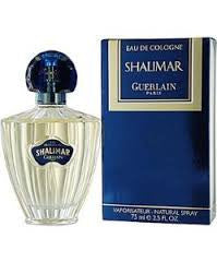 Guerlain Shalimar For Woman