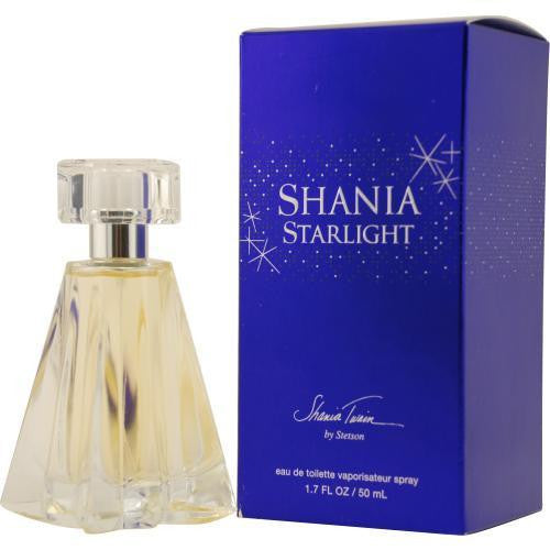 Shania Twain Starlight For Woman