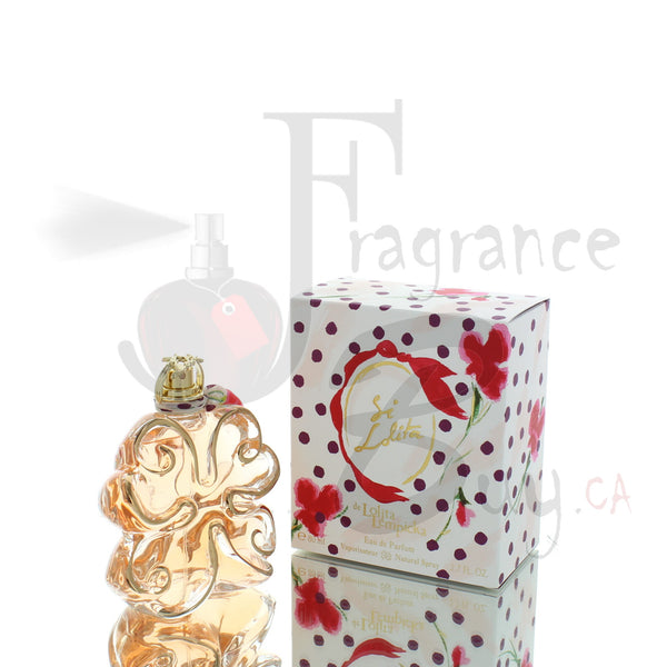 Si by Lolita Lempicka For Woman