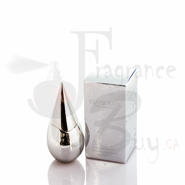 Fragrancebuy La Prairie Silver Rain Woman Perfume Best Price