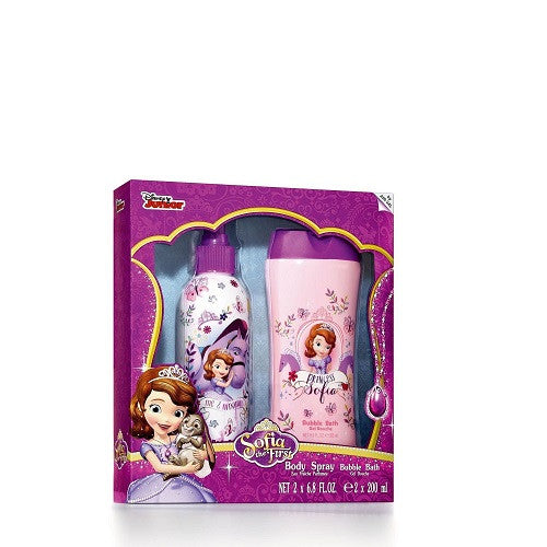 Disney Sofia the First For Girls