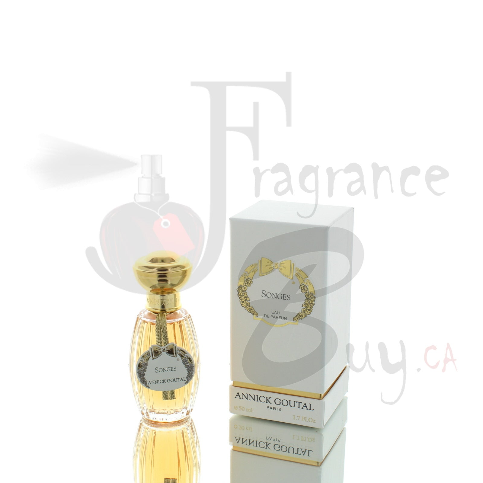 Annick Goutal Songes For Woman
