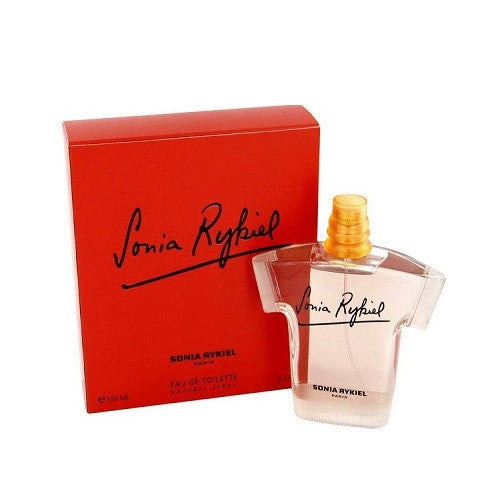 Sonia Rykiel (Vintage) Fragrance For Woman